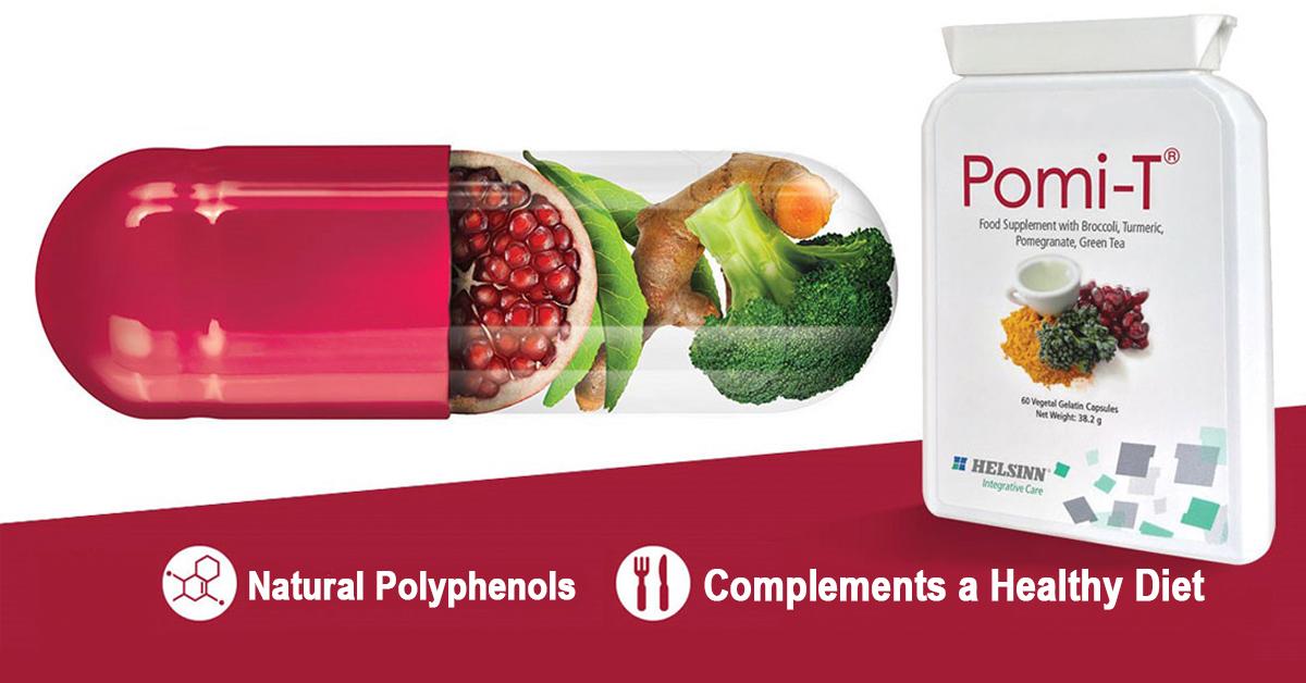 Natural Polyphenols